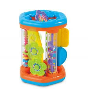 Развивающая игрушка  Каруселька Happy Kid