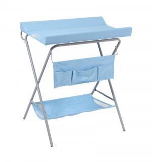 Пеленальный стол , цвет: голубой Фея