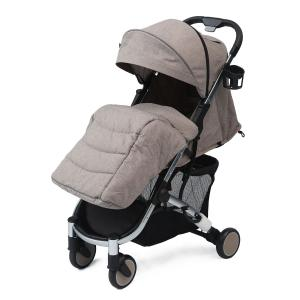 Прогулочная коляска  Snello, цвет: grigio Nuovita