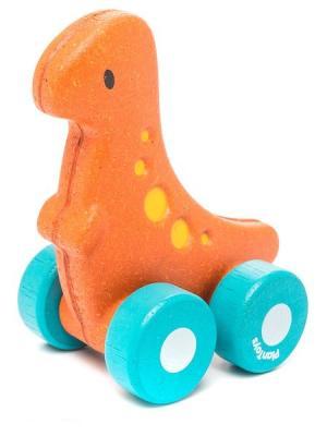 Игрушка  Динозаврик Рекс Plan Toys