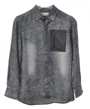 Рубашка Silversun