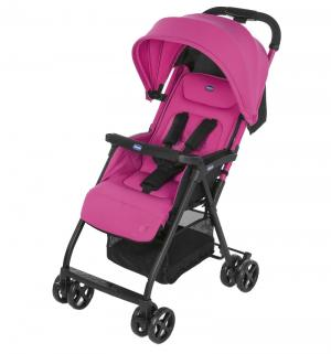 Прогулочная коляска  Ohlala, цвет: paradise pink Chicco