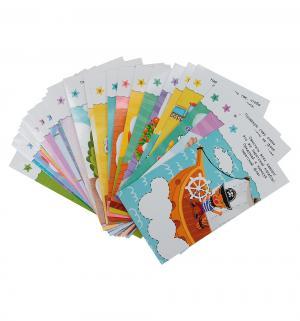 Карточки-активити  Возьми с собой. Воображайка: 29 карточек пиши-стирай 3+ Феникс
