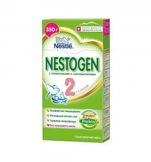 Детское молочко  2 с 6 месяцев, 350 г Nestogen