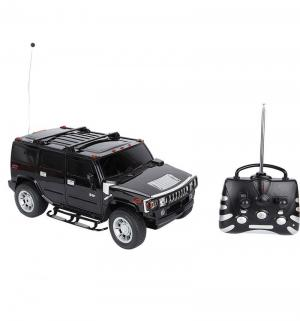 Машина на радиоуправлении  Hummer H2 Suv 1 : 12 GK Racer Series