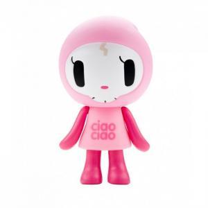 Коллекционная виниловая игрушка Ciao Tokidoki