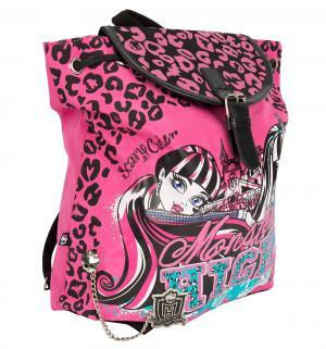 Рюкзак  цвет: розовый Monster High