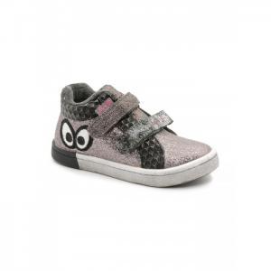 Ботинки для девочки 9563 М+Д