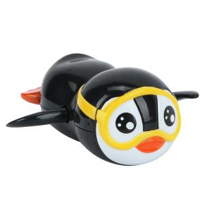 Игрушка для ванны  Пингвин черный Игруша