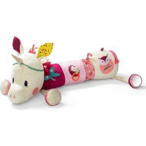 Развивающая игрушка  Единорожка Луиза 95 см Lilliputiens