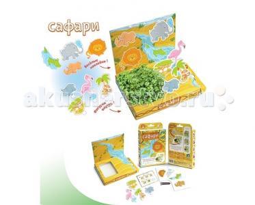 Набор для выращивания Сафари Happy Plant