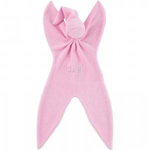 Комфортер из хлопка PINKEE, , розовый Cuski
