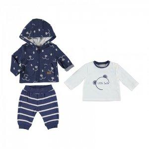 Спортивный костюм для мальчика Newborn 2693 Mayoral