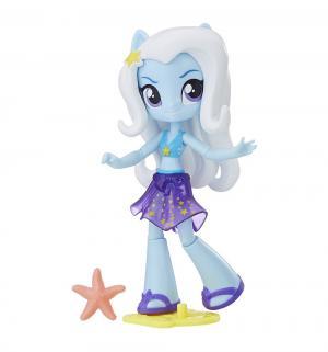 Мини-кукла  Trixie Lulanoon 12 см Equestria Girls