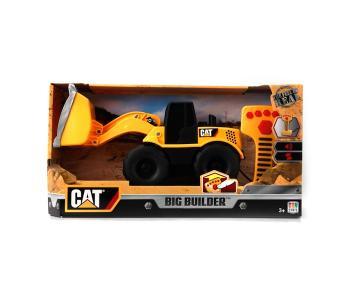 Экскаватор 36623 Toystate