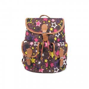 Рюкзак Звездопад с 2-мя карманами, цвет мульти Creative LLC