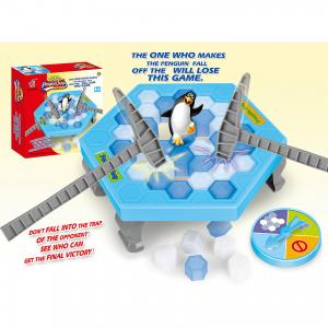 Настольная игра Ловкий пингвин Di Hong