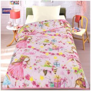 Одеяло  облегченное стеганное Алиса 140х200 см Letto