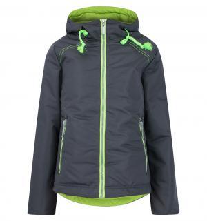 Куртка  Морис, цвет: серый Аврора