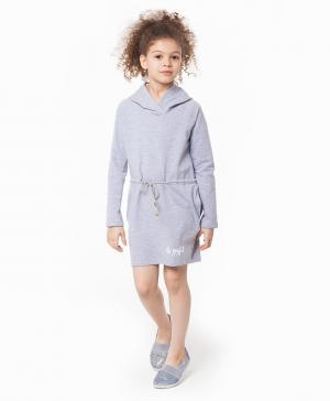 Платье-толстовка Vilatte