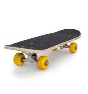 Скейтборд  Junior 2, цвет: бежевый Larsen