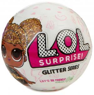Кукла-сюрприз в шарике LOL Mothercare