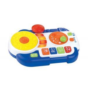 Музыкальная игрушка  Диджейский пульт Happy Kid