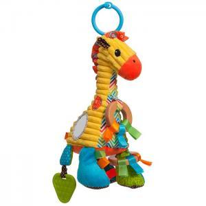 Подвесная игрушка  Жирафик Infantino