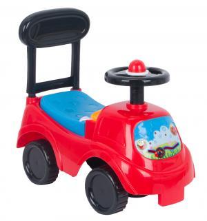Каталка детская  1884, цвет: beetle Kids Rider