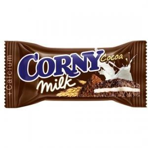 Батончик  Corny злаковый с какао, 30 г Schwartau