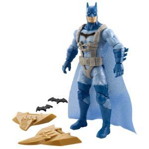 Фигурка  Миссии Бэтмена Бэтмен Ночной Прыгун Batman