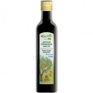 Масло  Organic Оливковое, 1 шт Fleur Alpine