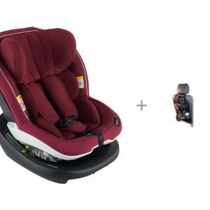 Автокресло  iZi Modular i-Size и Diono Чехол для спинки переднего автомобильного сиденья Stown Go BeSafe