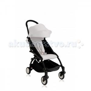 Шасси для коляски Yoyo Plus Stroller/Frame Black Babyzen