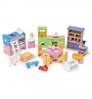 Дом для кукол  Домик моей мечты 63 см Le Toy Van