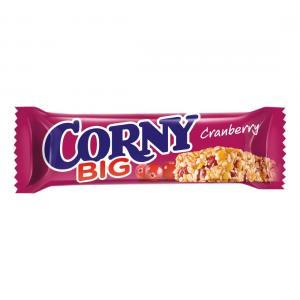 Батончик  Corny Big злаки-клюква, 50 г Schwartau