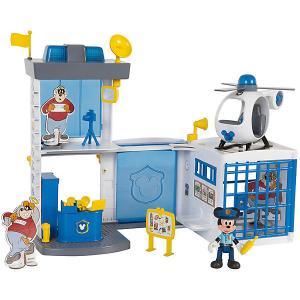 Игровой набор  IMC Toys Полицейский участок Disney