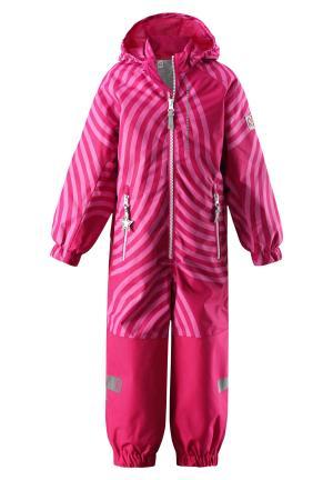 Комбинезон , цвет: розовый Reima