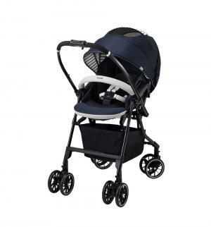 Прогулочная коляска  Mechacal Handy 4cas, цвет: темно-синий Combi