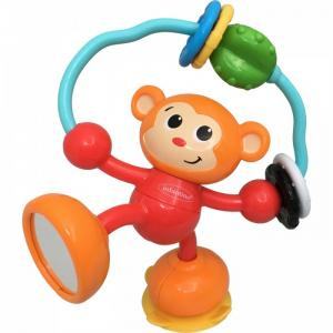 Развивающая игрушка  Забавная мартышка Infantino