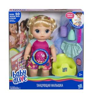 Кукла  Танцующая малышка Baby Alive