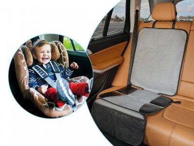 Защитная накидка на сиденье автомобиля ROXY-KIDS
