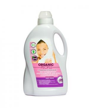 Кондиционер эко для белья Sweet dream, (1,5 л) Organic People