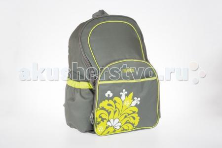 Сумка-термос рюкзак для мамы Diaper Backpack - Valencia Thermos