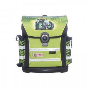 Школьный рюкзак MC Neill  ERGO Light 912 Гринтрак McNeill