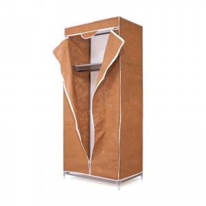 Тканевый шкаф Кармэн, . Коричневый Homsu