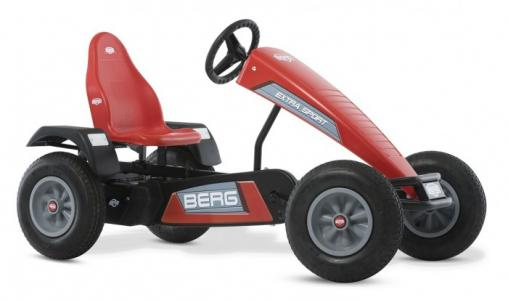 Веломобиль Extra Sport BFR Berg