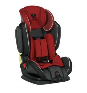 Автокресло  Magic Premium, цвет: черно-красный Lorelli