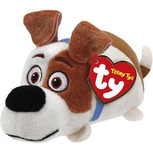 Мягкая игрушка  Inc Тайная жизнь домашних животных Макс, 11 см Ty