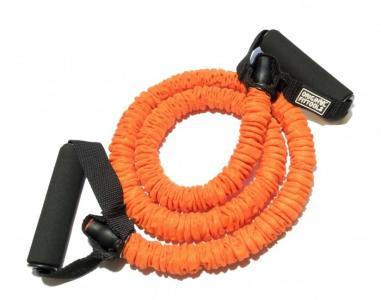 Эспандер в защитном кожухе Medium 120 см Original FitTools